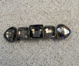 Barrette Smoky Quartz
